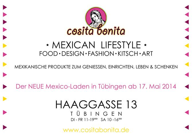 Cosita Bonita Tübingen