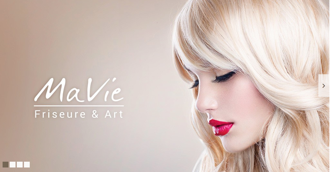 Beauty Event Partner Ma Vie Friseure Erfurt