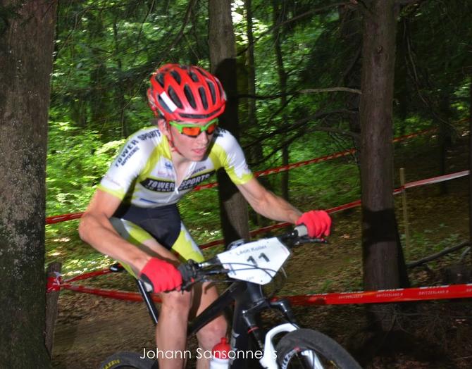 27.06.2015 BMC Racing Cup Yverdon, Léon Koller