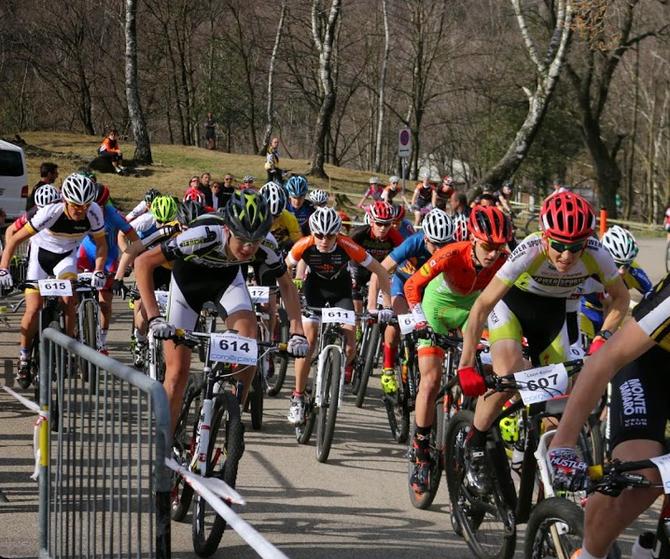 29.03.2015 Eröffnungsrennen Monte Tamaro, Léon Koller