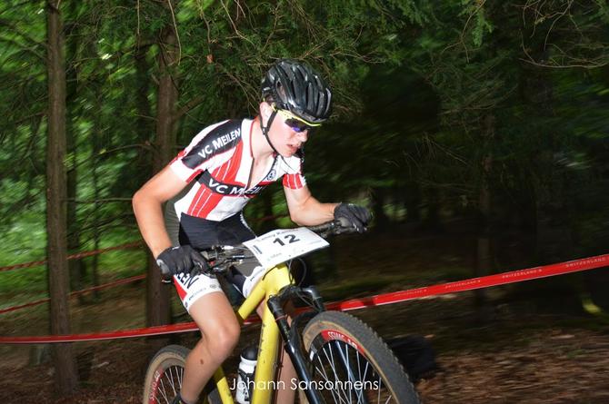 27.06.2015 BMC Racing Cup Yverdon, Lenny Kamber