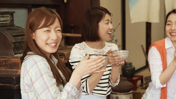 福井市愛宕坂茶道友の会イメージ画像