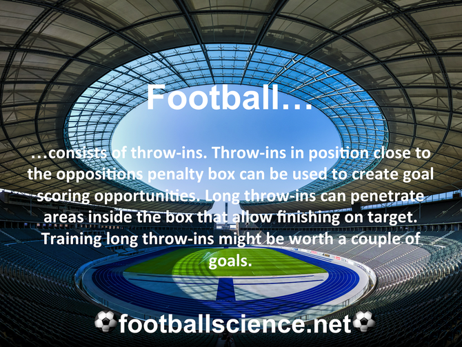 Blog archive - footballscience net | Soccer, Football