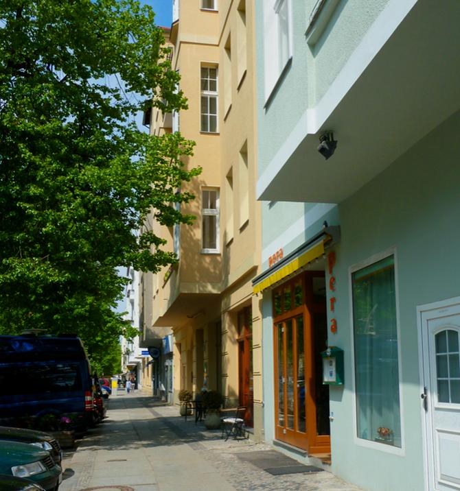 PERA - BERLIN - türkisches Restaurant Berlin Charlottenburg