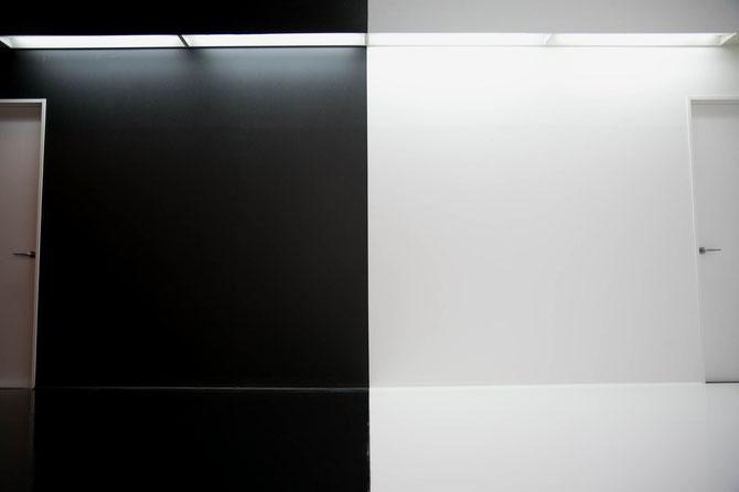 秋葉原 コスプレスタジオキチサ STUDIOKICHIS@ すたじおきちさ ブラック&ホワイト BLACK&WHITE Black&White