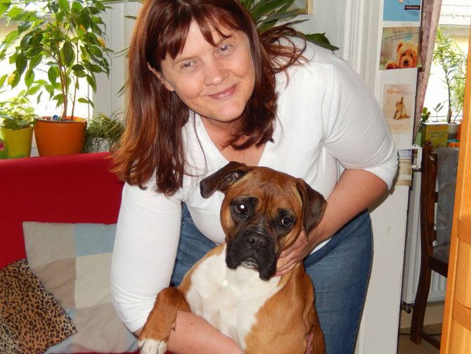 Cleo und Martina