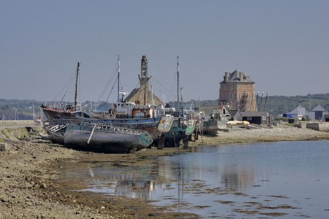 Camaret sur Mer, Crozon, Bretagne, 05.09.2013