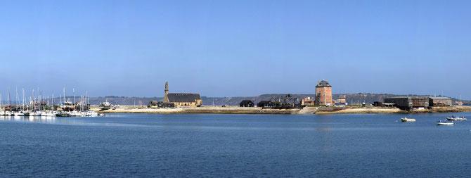 Camaret sur Mer, 05.09.2013, 14:09 Uhr