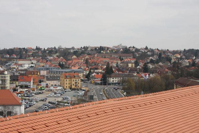 Eyber Kreuzung 2007