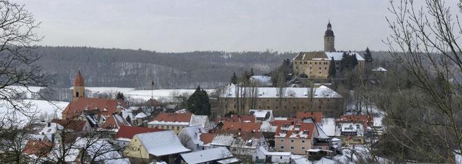 Burg Virnsberg 28.01.2013, 15:30 Uhr