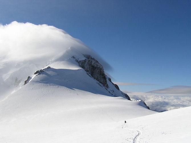 Mont Blanc 05.07.2005