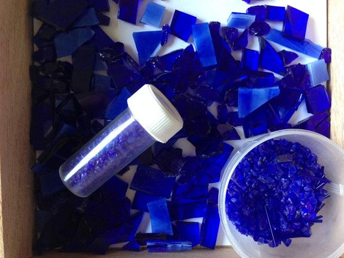 Artista blau 4318bullseye fusen