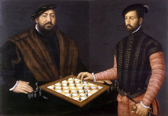 Jan Cornelisz Vermeyen