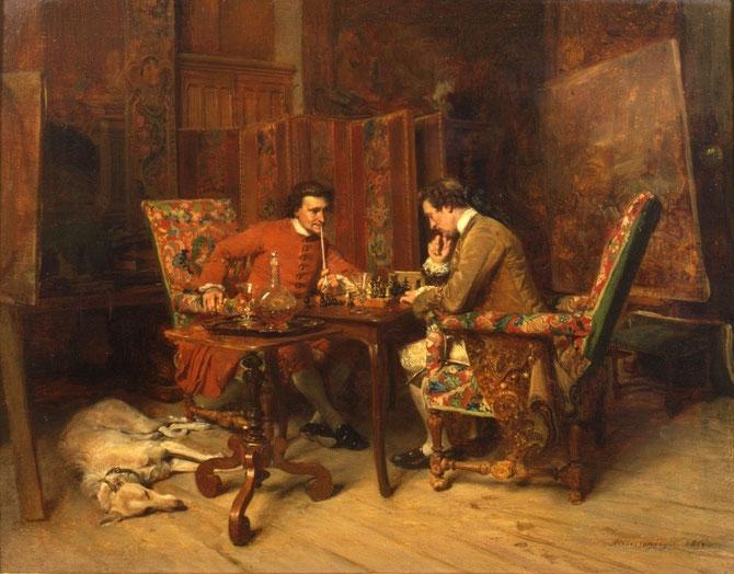 Jean-Louis Ernest Meissonier