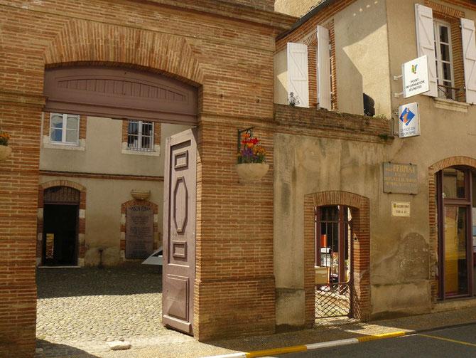 La Maison Fermat