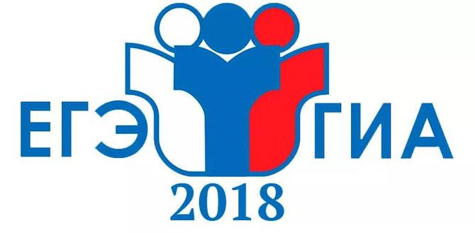 Справка об изменениях в КИМ ЕГЭ 2018 г.