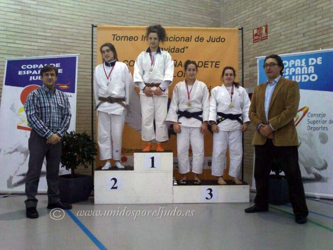 Ainara López - 3ª