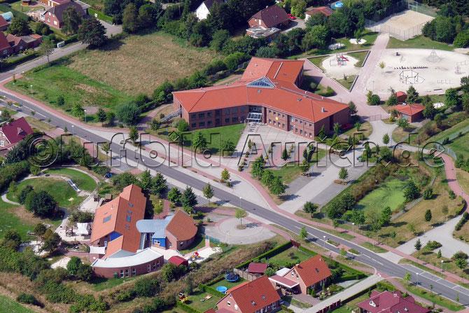 Südbrookmerland Moordorf Grundschule und Lebenshilfe