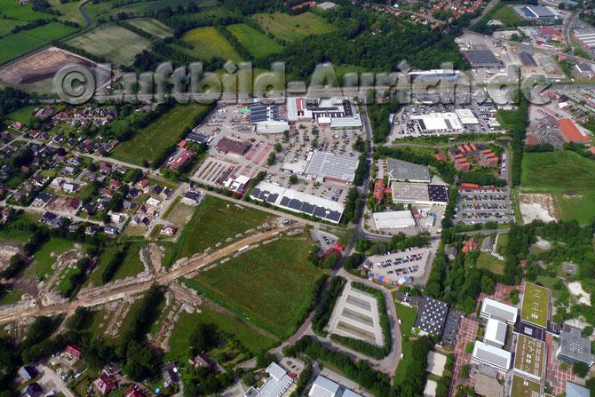 Neubaugebiet Extum Brombeerweg