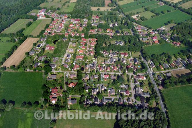 Wiesens - Osterfeld