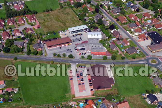 Südbrookmerland Moordorf Aldi und Wessels GmbH