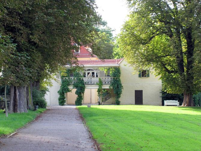 Schloss Tiefurt, Weimar