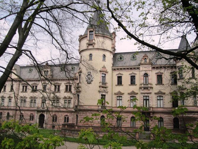 Fürstliches Schloss Thurn und Taxis, Regensburg