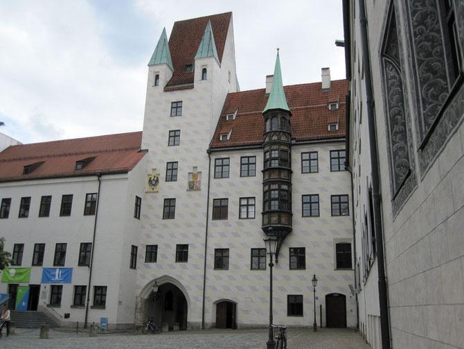 Alter Hof, München