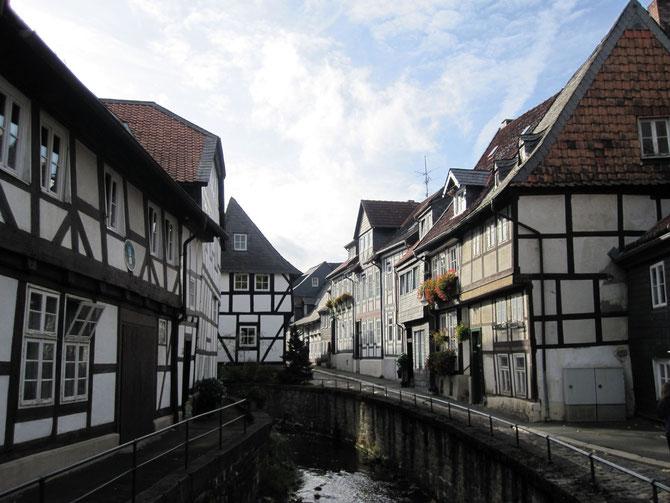 Altstadt, Goslar