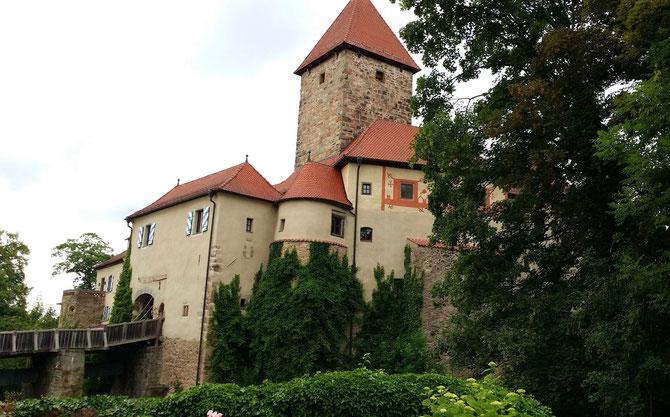 Burg Wernberg, Wernberg-Köblitz