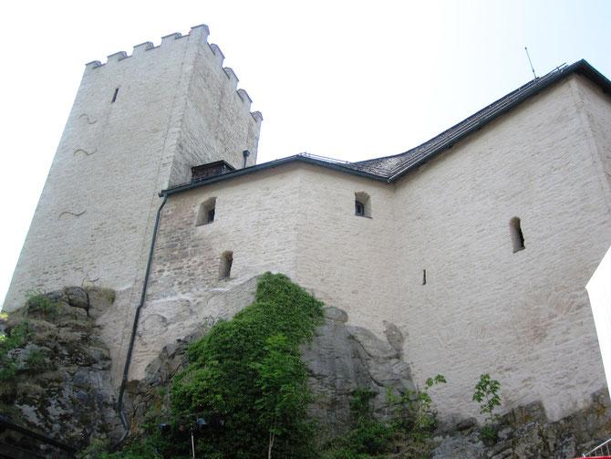 Burg Falkenstein, Oberpfalz