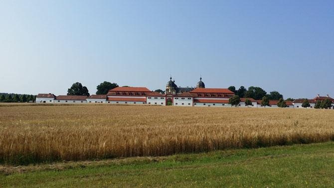 Schloss Seehof, Memmelsdorf