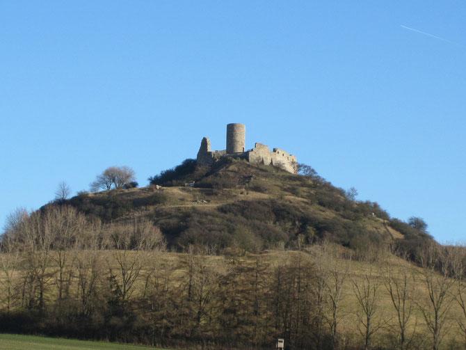 Burg Desenberg, Warburg