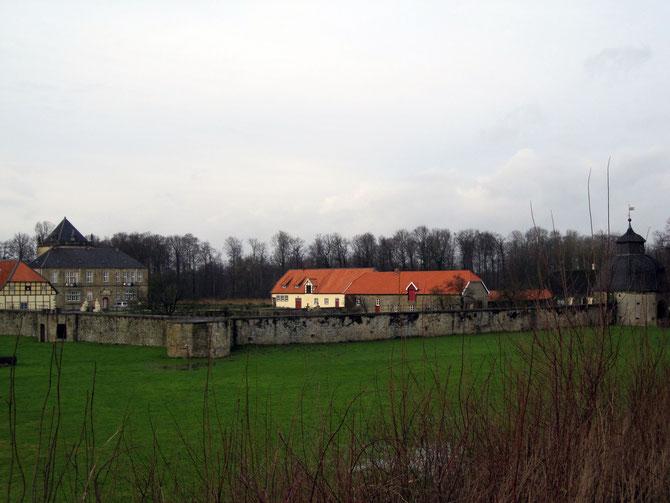 Schloss Gesmold, Melle