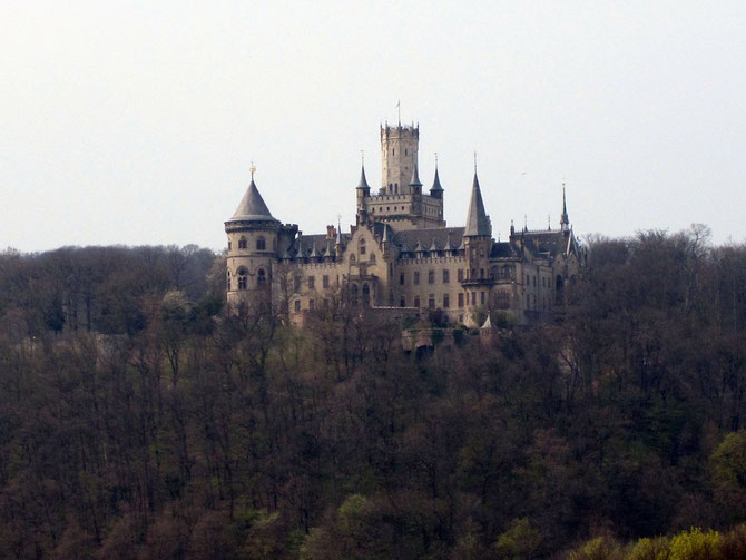 Schloss Marienburg, Pattensen