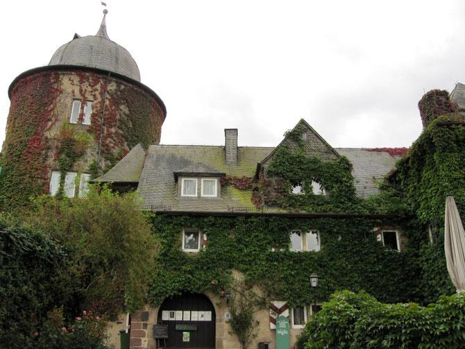 Schloss Sababurg, Hofgeismar