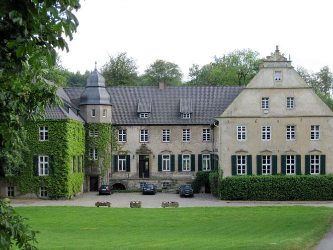 Gut Ostenwalde, Melle