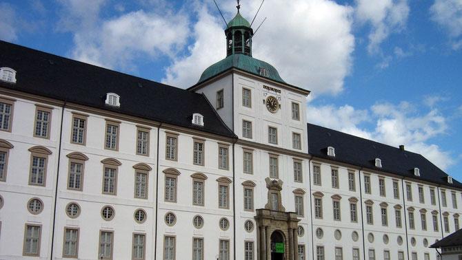 Schloss Gottorf, Schleswig