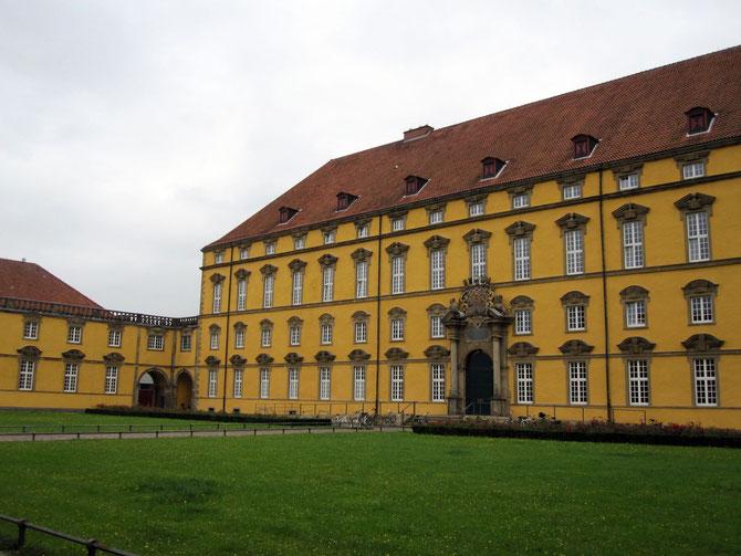 Schloss Osnabrück