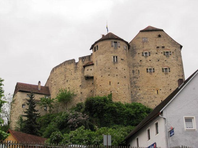Burg Wolfsegg