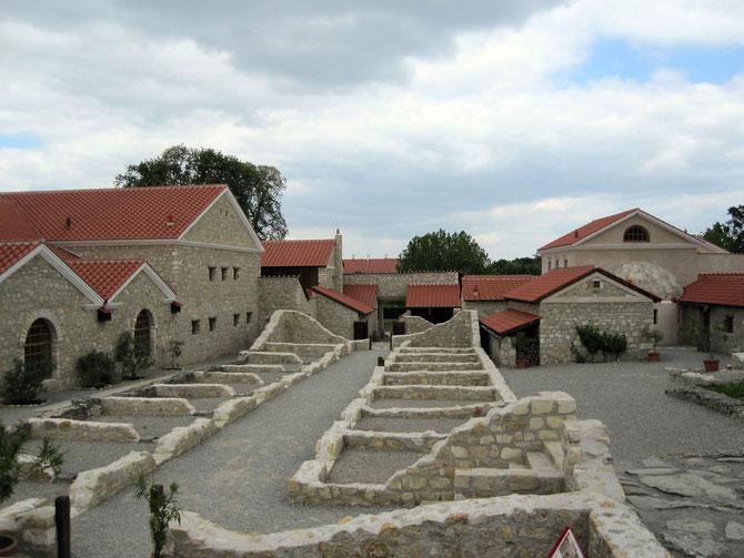 römisches Legionslager Carnuntum