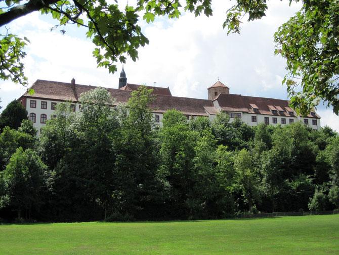 Schloss Iburg, Bad Iburg