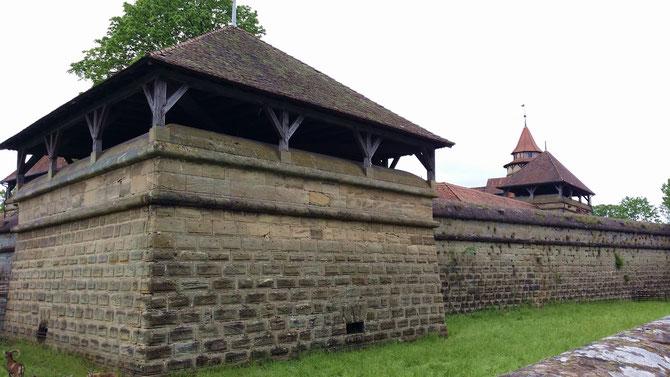 Festung Lichtenau