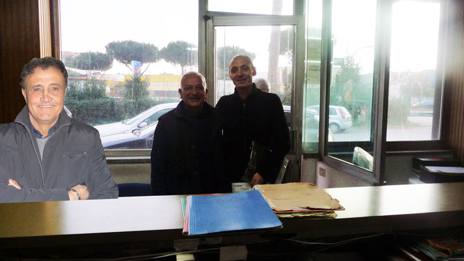 Enzo,Umberto,Massimo