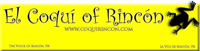 el coqui of rincon, magazine, puerto rico