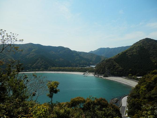 蒲江波当津海岸