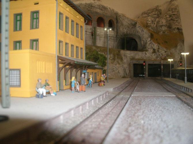 Abensberg Bahnhof