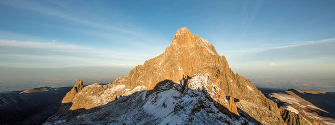 Kere-Nyaga-Mount Kenya