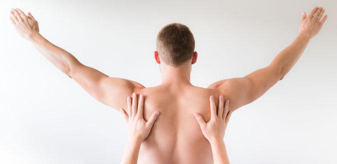 Osteopathie Sport Osnabrück und Ankum