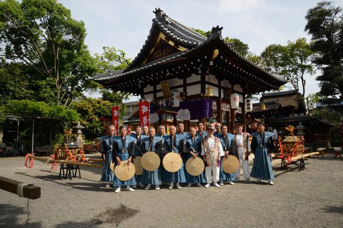 伊砂砂神社 例大祭